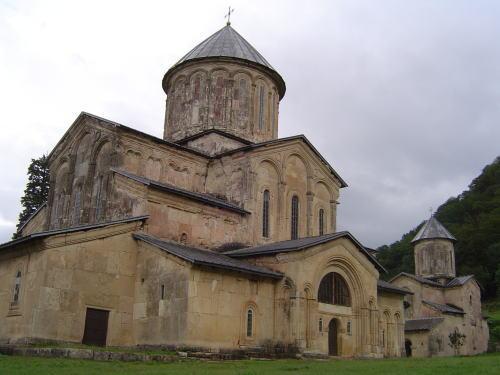 ゲラティ修道院の画像 p1_1
